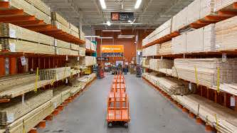 home depot reports revenue quarter in its history