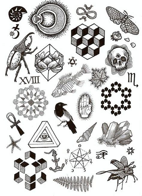 small tattoo flash drawings http www creativeboysclub i n k i