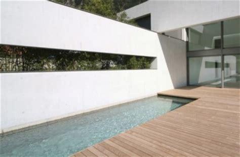 couloir de nage en kit 902 couloir de nage une piscine sportive et design piscine org