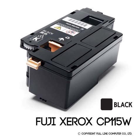Printer Laser Xerox Cp115w fuji xerox cp115w หม กเท ยบเท า ราคาถ ก ไม ทำเคร องปร นเส ย