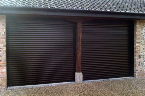 insulated roller garage doors norfolk cambridgeshire