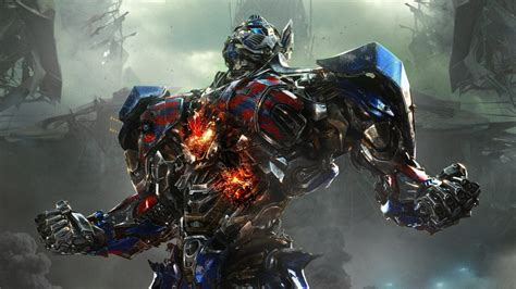 transformers the last review transformers the last