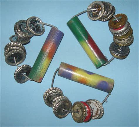 imagenes de instrumentos musicales resiclados son mi sol sol sol 161 hagamos instrumentos con objetos