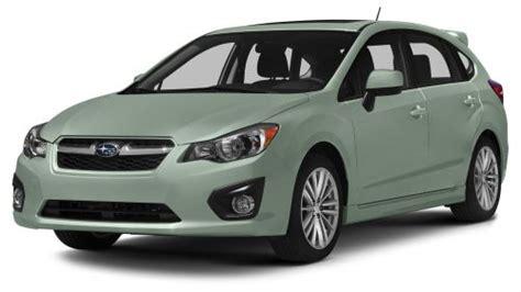 Midtown Subaru by Buy New 2014 Subaru Impreza 2 0i Premium In 117 Midtown