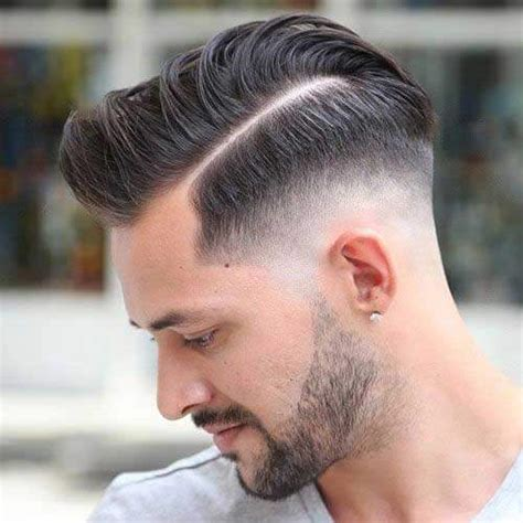 low fade with bangs 28 low skin fade haircut ideas find your style