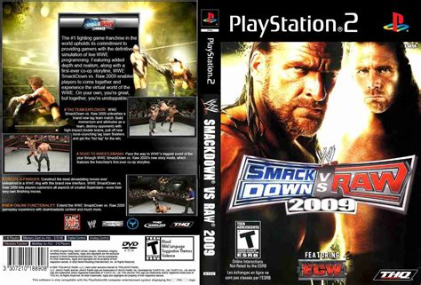 smackdown vs 2009 apk 2009 for pc