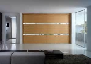 porte placard coulissante design