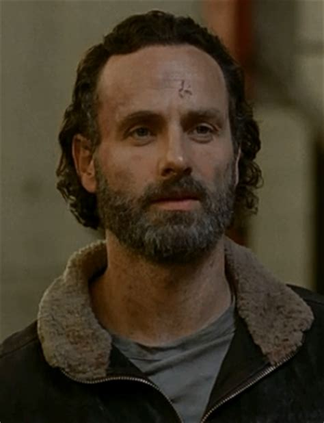 how to get your hair like rick grimes rick grimes beard appreciation thread now known as
