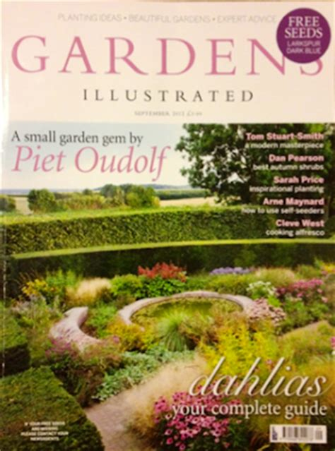 gardens illustrated gardens illustrated and the garden a comparative review by david wong thinkingardens