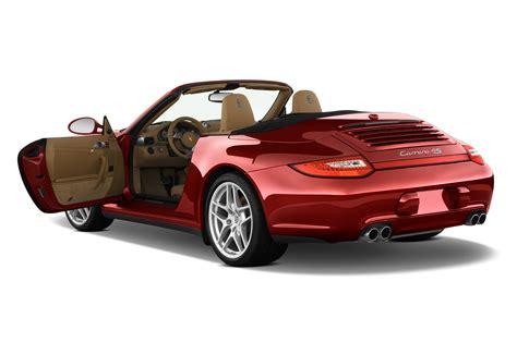 porsche convertible 4 german icons 2012 porsche 911 carrera s automobile magazine