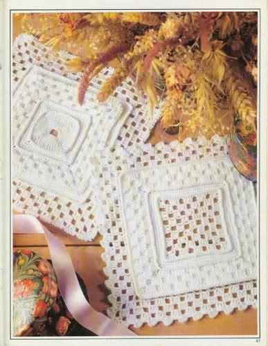 Lu Lentera Cing Magic 4 In 1 artesanato by lu guimar 227 es revista magic crochet 94 completa
