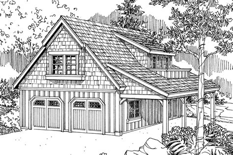 Attic House Plan by House Design With Attic Elevation Studio Design