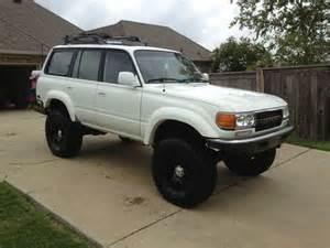 1994 Toyota Land Cruiser For Sale Buy Used 1994 Toyota Land Cruiser Fj80 In