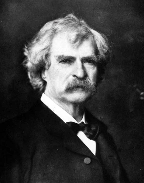 Samuel Langhorne Clemens (Mark Twain) - Historic