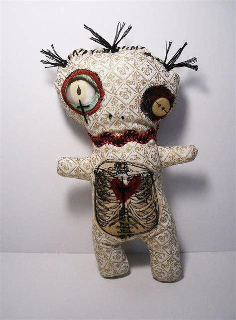 Handmade Voodoo Dolls - handmade voodoo doll voodoo serpentine