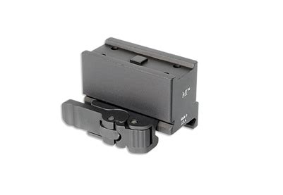 mi qdt1 1/3 mi qd mount for aimpoint t1 and t2 lower 1/3
