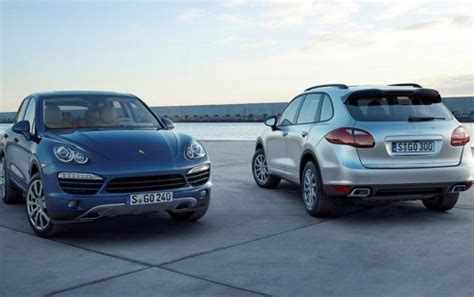 2013 porsche cayenne vs audi q7, bmw x5, jeep grand
