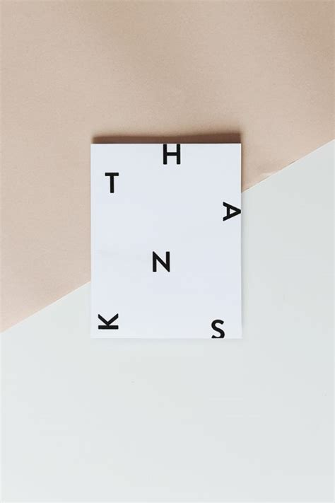 Eames Cards Templates by Best 25 Business Thank You Cards Ideas On