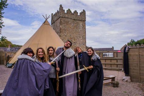 unique airbnbs in ireland 11 6 unique northern ireland game of thrones tour ideas not