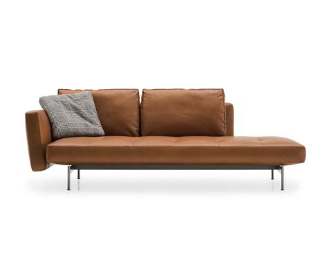 ottomane modern sak 233 modular sofa by piero lissoni for b b italia