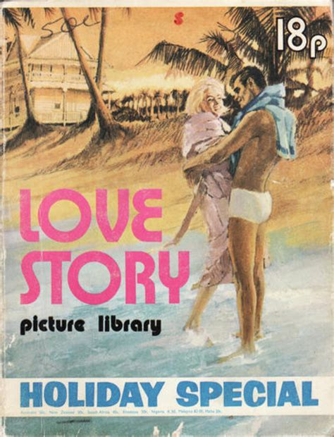story picture library special volume
