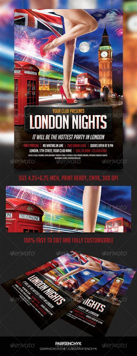 flyer design london london print vector 187 dondrup com