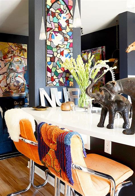 break the rules for decorating small spaces 5 small space design rules you should totally ignore
