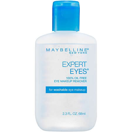 Maybelline Makeup Remover maybelline expert liquid eye makeup remover walgreens
