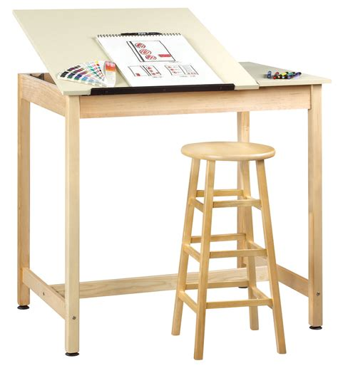 Drafting Table School Specialty Marketplace School Drafting Table