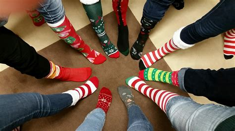 sock exchange see how these 30 agencies are celebrating the holidays propertycasualty360