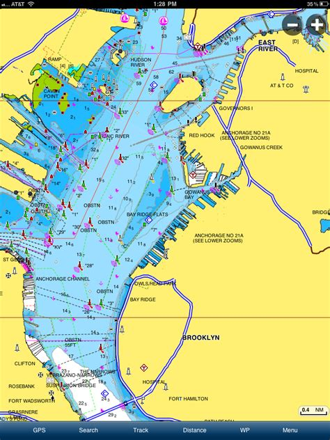 map new york harbor maps of new york harbor and bay pictures to pin on