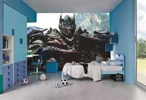 Transformers Wall Mural Transformers Wall Murals