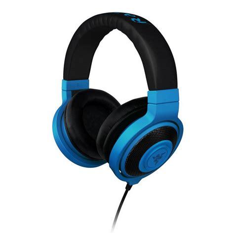 Headset Razer Neon razer kraken neon azul reacondicionado auricular headset