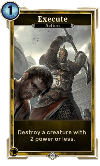 elder scrolls legends card template execute elder scrolls legends wiki wiki