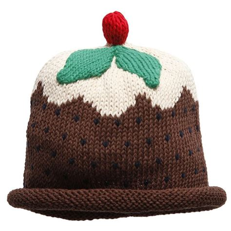 knitting pattern christmas pudding hat baby 29 best images about the great christmas knit off on pinterest