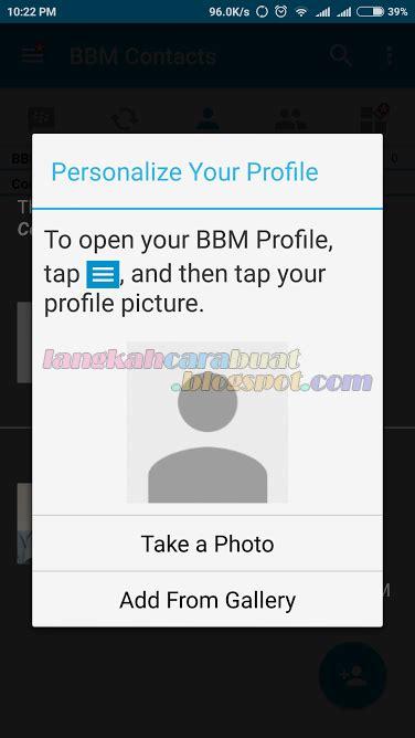 reset verifikasi blackberry id buat blackberry id cara masuk bbm dengan nomer telepon