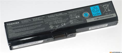 Battery Toshiba L745 Original jual original battery toshiba pa3817u 1brs satellite