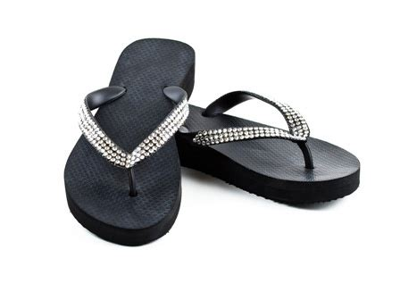 blingy sandals 237 best images about flip flops sandals and summer on