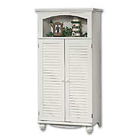 Computer Armoire White by Sauder Computer Armoire 67 34 H X 33 34 W X 21 34 D Antiqued White By Office Depot Officemax