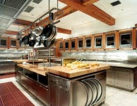Commercial Restaurant Kitchen Design by Kitchen Archives Messagenote