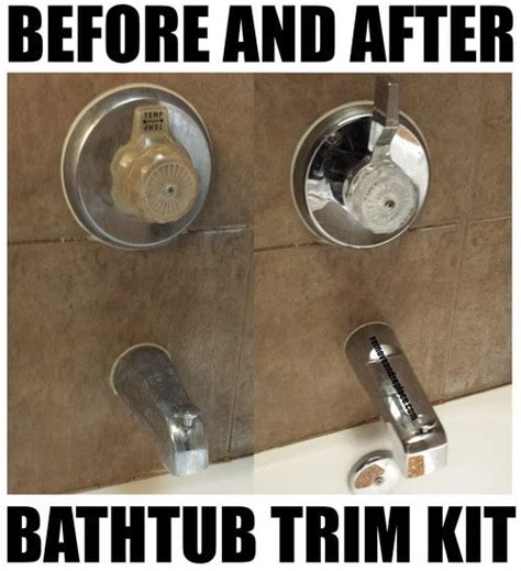 how to change bathtub fixtures removeandreplace com diy projects tips tricks