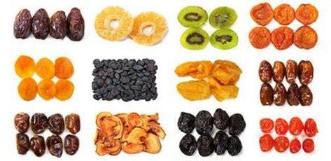 alimenti con poco potassio essiccare la frutta quot fai da te quot senza essiccatore