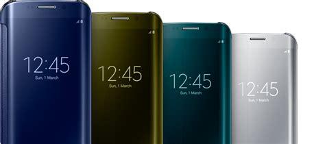 Samsung Galaxy S7 Edge Sticker Transparant samsung galaxy accessories the official samsung galaxy site