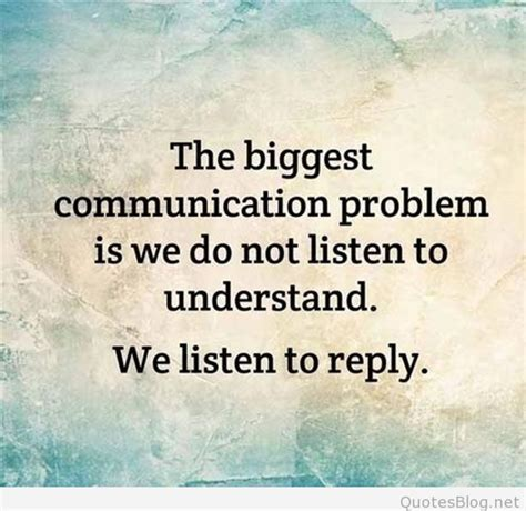 Wise Quotes Wise Quotes About Communication Quotesgram