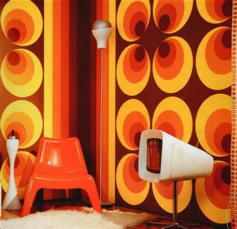 70s decor wallpaper is back with a vengeance modern charlotte nc