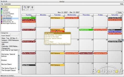 Calendar Desktop Free Free K5n Desktop Calendar K5n Desktop Calendar 0