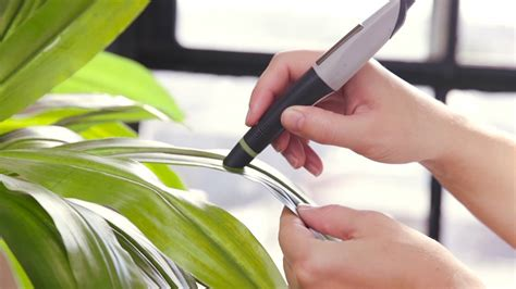 pen that scans color this drawing pen lets you scan and colors