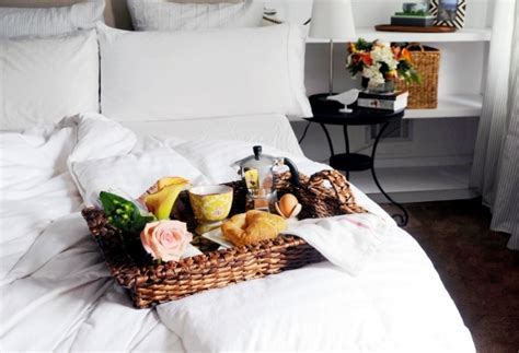 room for two the breakfast in bed series books gifts and gestures to in s day