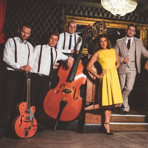 swing band kent twisted swing swing jive rock n roll band kent alive