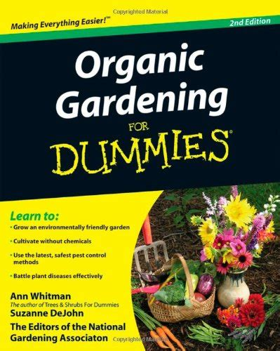 Ecom Akademie Vegetable Gardening For Dummies
